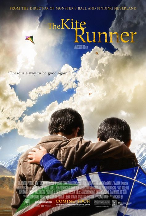 The Kite Runner (Movie)